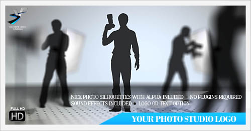 Your Photo Studio Logo